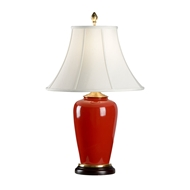 Wildwood Lighting Best Berry Lamp
