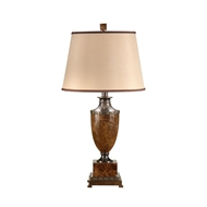 Wildwood Lighting Marble Urn Lamp