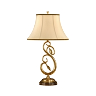 Wildwood Lighting Graceful Seraph Lamp