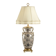 Wildwood Lighting Shoji Lamp