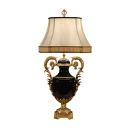 Wildwood Lighting Amphora Urn Lamp