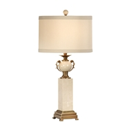Wildwood Lighting Column Urn Lamp