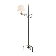 Wildwood Lighting Colonial Floor Lamp 0001