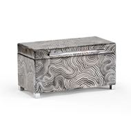Wildwood Home Footed Box