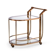 Wildwood Home Maxwell Bar Cart