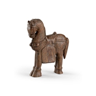 Wildwood Home Dynasty Horse 300983