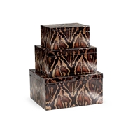 Wildwood Home Python Box (S3)