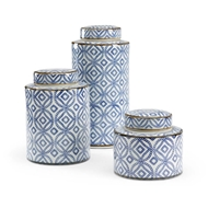 Wildwood Home Thelma Canisters (S3) 301309