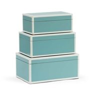 Wildwood Home Lexie Box - Spa (S3)