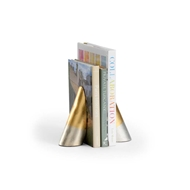 Wildwood Home Webster Bookends