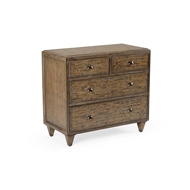 Wildwood Home Marcus Drawer Chest 490136