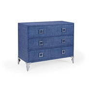 Wildwood Home Nina Three Drawer Chest