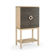 Wildwood Home Barcley Bar Cabinet