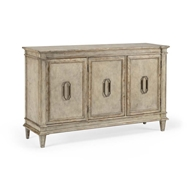 Wildwood Home Beaumont Credenza - Gravel