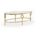 Wildwood Home Hudson II Cocktail - Gold 490202