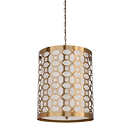 Wildwood Lighting Octavia Pendant - Tarnish 67115