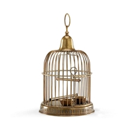 Wildwood Home Bird Cage