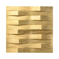 Wildwood Home Andromeda Wall Panels - Set of 3 301733 Wood