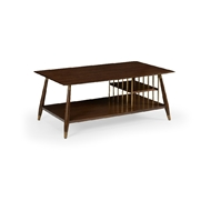 Wildwood Home Cooper Cocktail Table 490251 Wood/Iron