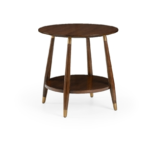 Wildwood Home Cooper Side Table 490250 Wood/Iron