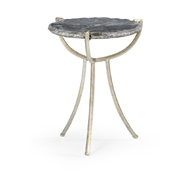 Wildwood Home Global Table 490298 Stone