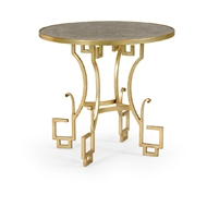 Wildwood Home Mia Table 490265 Shell