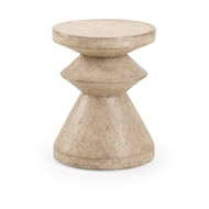 Wildwood Home Triptic Stool 490342 Composite