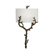 Wildwood Lighting Arbre Sconce 67149 Aluminum