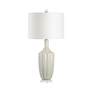 Wildwood Lighting Bacall Lamp 60654 Glass