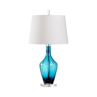 Wildwood Lighting Beck Lamp 47049 Glass