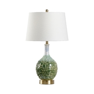 Wildwood Lighting Betty Lamp 47060 Ceramic