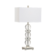 Wildwood Lighting Bonita Lamp 60898 Glass
