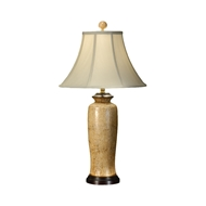 Wildwood Lighting Carmel Lamp 8910 Porcelain
