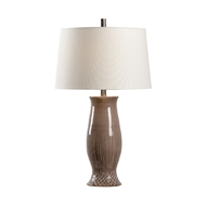 Wildwood Lighting Carmen Lamp 17214 Ceramic