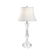 Wildwood Lighting Charlotte II Floor Lamp 60833 Crystal