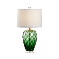 Wildwood Lighting Chauncey Lamp 47112 Glass