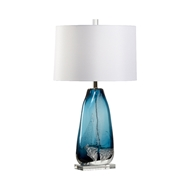 Wildwood Lighting Clauseen Lamp 60879 Glass
