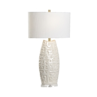 Wildwood Lighting Hapuna Lamp 60937 Ceramic