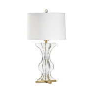Wildwood Lighting Hillsdale Lamp 60885 Crystal