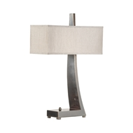 Wildwood Lighting Jaeger Desk Lamp - Bronze 60888 Iron