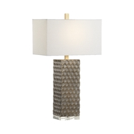 Wildwood Lighting Keegan Lamp 60938 Ceramic