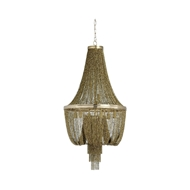 Wildwood Lighting Melrose Chandelier 67259 Metal