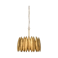 Wildwood Lighting Ryland Chandelier 67200 Iron