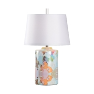 Wildwood Lighting Under The Sea I Lamp 25700 Ceramic