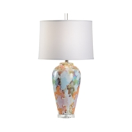 Wildwood Lighting Under The Sea II Lamp 25704 Ceramic