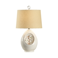 Wildwood Lighting Wilmington Lamp 60957 Ceramic