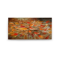 Wildwood Wall Decor Artists Work On Canvas 394986