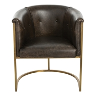 Arteriors Home Calvin Chair