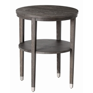 Arteriors Home Gentry Side Table 5322 - Wood