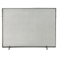 Arteriors Home Gita Screen 4202 Gray - Iron